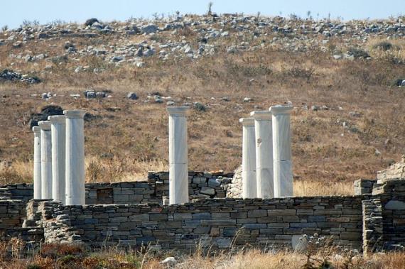 Mykonos l ternelle guide de voyage de l le de mykonos en gr ce - Mykonos lieux d interet ...